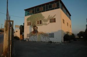 B'lin Mural