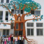 Beit Hanoun Mural