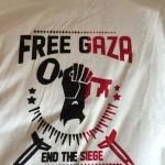 gaza Tshirst orsmp